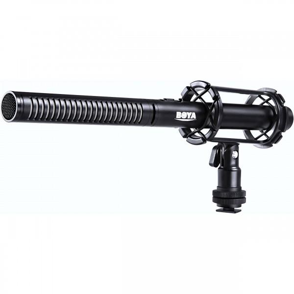 boya-by-pvm1000-professional-shotgun-microphone