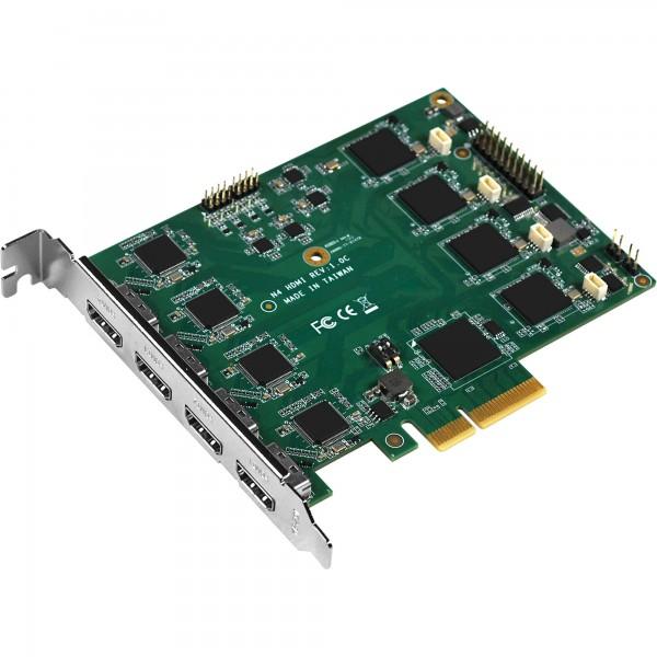 yuan-4-channel-pcie-x4-hdmi-input-capture-card