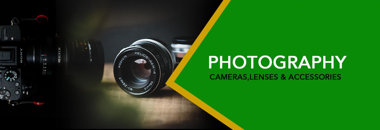Photohraphy
